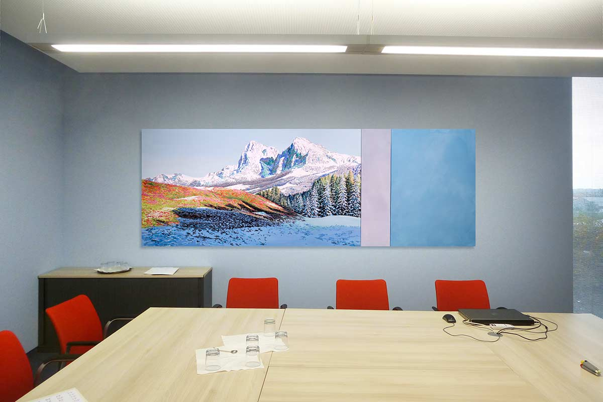 Conference room (Industry)