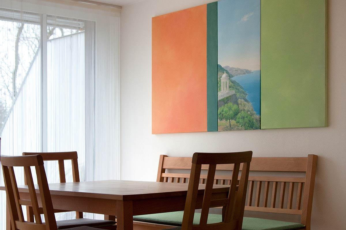 Living Area- color-consult.com